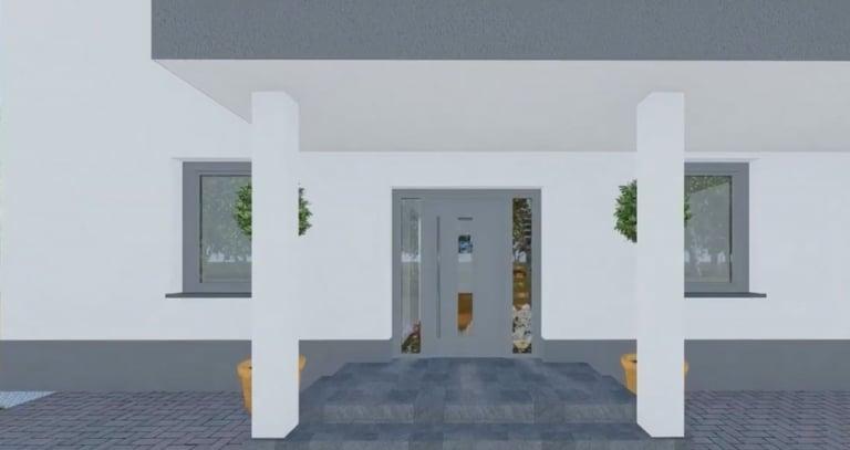 Vom Erstgespräch über die Visualisierung zum umgesetzten Wohntraum